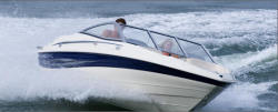 Azure AZ 188 Elite Bowrider Boat