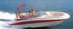 Azure AZ 220 Deck Boat