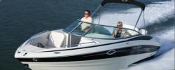 Azure AZ 228 Bowrider Boat