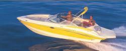 Azure AZ 238 Deck Boat
