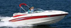 Azure AZ 259 Cuddy Cabin Boat