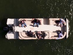 2020 - Barletta Boats - EX23Q