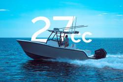 2020 - Belzona Marine - 27CC