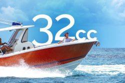 2020  - Belzona Marine - 32CC