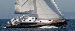2014 - Beneteau Sailboats - Sense 46