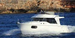 2020 - Beneteau Yachts - Swift Trawler 30