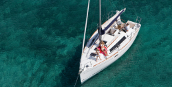 2019 - Beneteau Yachts - Oceanis 31