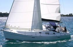 2009 - Beneteau Sailboats - Beneteau 343