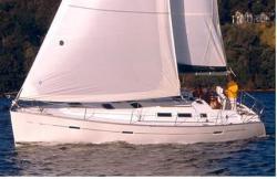 2009 - Beneteau Sailboats - Beneteau 373