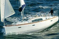 2009 - Beneteau Sailboats - Beneteau 40
