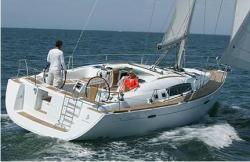 2009 - Beneteau Sailboats - Beneteau 46