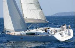 2009 - Beneteau Sailboats - Beneteau 49