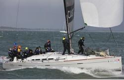 2009 - Beneteau Sailboats - Beneteau 45