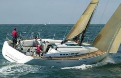2009 - Beneteau Sailboats - First 50
