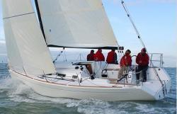2009 - Beneteau Sailboats - First 10R