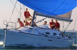 2009 - Beneteau Sailboats - First 367