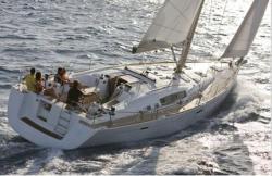 2009 - Beneteau Sailboats - Beneteau 54