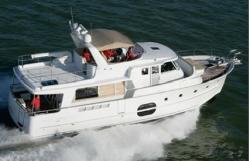 2009 - Beneteau Sailboats - Trawler 52