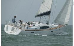 2010 - Beneteau Sailboats - Beneteau 40