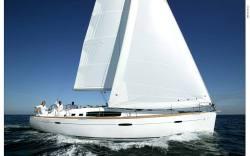 2010 - Beneteau Sailboats - Beneteau 46