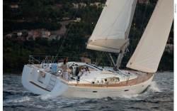 2010 - Beneteau Sailboats - Beneteau 54