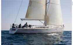 2010 - Beneteau Sailboats - First 45