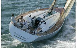 2010 - Beneteau Sailboats - First 50