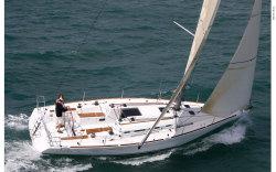 2010 - Beneteau Sailboats -First 40