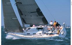 2010 - Beneteau Sailboats - First 367