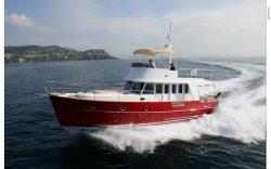 2010 - Beneteau Sailboats - Swift Trawler 42