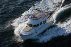2010 - Beneteau Sailboats - Swift Trawler 34
