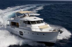 2010 - Beneteau Sailboats - Swift Trawler 52