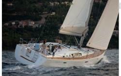 2012 - Beneteau Sailboats - Oceanis 54