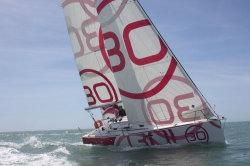 2012 - Beneteau Sailboats - First 30