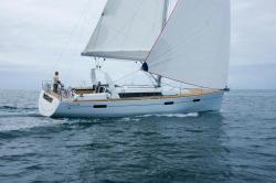 2012 - Beneteau Sailboats - Oceanis 45