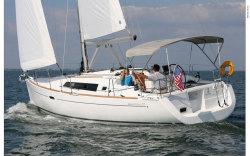 2012 - Beneteau Sailboats - Beneteau 37
