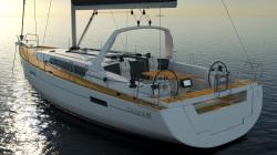 2012 - Beneteau Sailboats - Beneteau 41