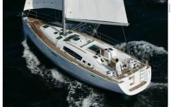 2012 - Beneteau Sailboats - Beneteau 46