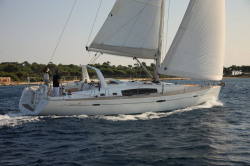 2012 - Beneteau Sailboats - Oceanis 50