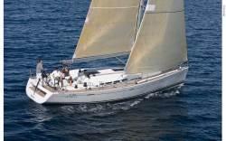 2012 - Beneteau Sailboats - First 40