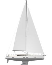 2013 - Beneteau Sailboats - Oceanis 55