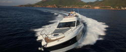 2013 - Beneteau Sailboats - Gran Turismo 49 Fly