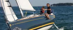 2013 - Beneteau Sailboats - First 20