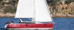 2013 - Beneteau Sailboats - Sense 43