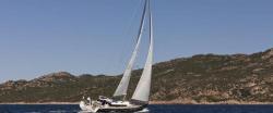 2013 - Beneteau Sailboats - Sense 55