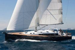 2013 - Beneteau Sailboats - Sense 50
