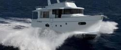 2013 - Beneteau Sailboats - Swift Trawler 50