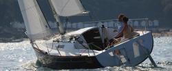 2013 - Beneteau Sailboats - First 25 S