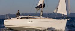 2013 - Beneteau Sailboats - Oceanis 31
