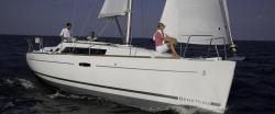 2013 - Beneteau Sailboats - Oceanis 34